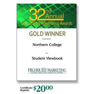 eduadawards 32nd award reprints educational advertising awards
